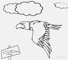 American Bald Eagle Coloring Pages New 51 Best Eagle Coloring Pages