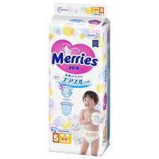 ᐅ <b>Merries подгузники XL</b> (<b>12</b>-<b>20 кг</b>) 44 шт. отзывы — 28 честных ...