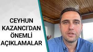 Passolig Genel Müdürü Ceyhun Kazancı, A Spor'un Sorularını Yanıtladı / Ana  Haber / 13.05.2020 - YouTube