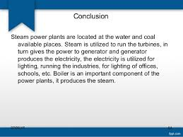 Power Power Steam Best Steam Best Plant