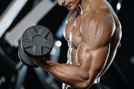 13 best bicep exercises for men man