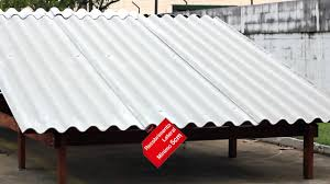 Coletamos dados sobre as últimas qual o tamanho de uma telha brasilit e atualizações. Serie Telhas Onduladas Ordem De Instalacao Recobrimento Corte De Canto Video 3 De 4 Youtube
