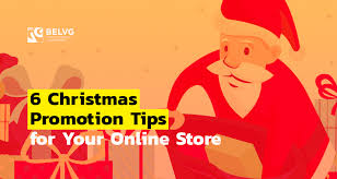 6 Christmas Promotion Tips For Your Online Store Belvg Blog