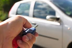 Can You Unlock a <b>Car</b> Door With a Cell Phone?