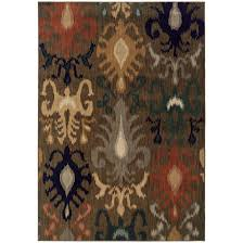 5 foot 3 inch x 7 foot 6 inch kasbah 3830d area rug by oriental weavers