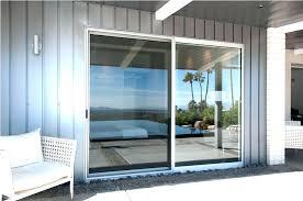 removing sliding glass door wonderful how