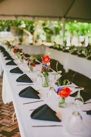 flowers wedding decor bridal musings blog: creative and colourful wedding carolyn scott photography bridal musings wedding blog