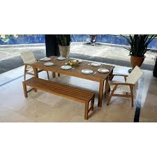 teak outdoor setting teak 3 piece outdoor bench seat dining setting teak outdoor furniture sydney teak outdoor