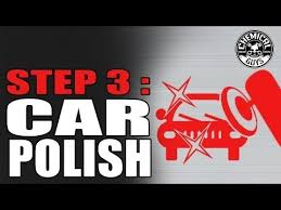 Car Wash Flow Chart Step 3 How To Polish Out Swirls And Scratches Nissan Gtr Detailing And Car Wash Flowchart