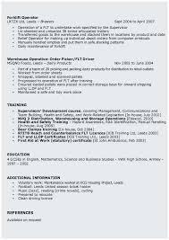 Sample Help Desk Supervisor Resume Operations Supervisor Resume Sample Popular Sample Warehouse
