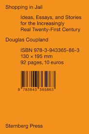 sternberg press douglas coupland