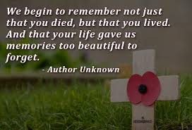 Beautiful Sympathy Quotes Best of Sympathy Quotes We Begin To Remember Not Just That You Died But