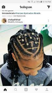 Pin by Aja Lawrence on peinado para niñas | Natural hair styles, Girls  hairstyles braids, Kids hairstyles