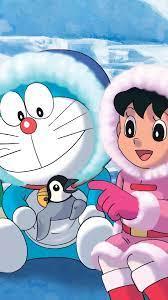 Doraemon wallpapers, Cartoon wallpaper ...