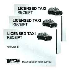 London Taxi Receipt Pdf London Cab Receipt Taxi Receipt Blank Blank Taxi Cab Receipt London