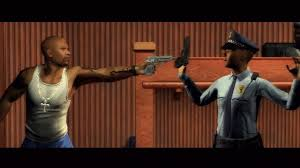 Saints Row 2 - Prologue Cutscenes - YouTube