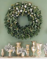 Preserving Tree Branches For Decoration Holiday Greenery 101 Martha Stewart