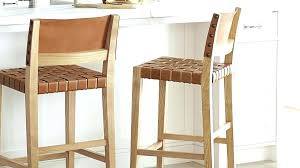 woven leather stool woven leather bar stool woven leather counter stool