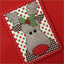 Christmas Crafts U0026 Gifts Archives  Page 3 Of 3  Craft Making IdeasQuilted Christmas Crafts