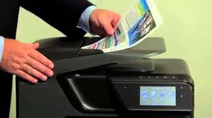 <b>HP Officejet Pro 276dw</b> Multifunction Printer at HuntOfiice.ie - YouTube
