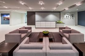 contemporary office spaces. brilliant contemporary interior lovely contemporary office space neutral colored armchairs white  flooring walls dark finished tables  and spaces p