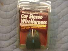 american international car wiring harness 86 88 mazda ebay American International Wiring Harness american international car stereo wiring harness cwh 634cl early chrysler dodge american international gwh404 radio wiring harness