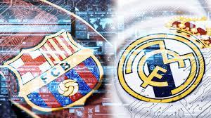 fútbol hoy barcelona vs real madrid