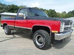 1987 Chevrolet Scottsdale for Sale | ClassicCars.com | CC-902581
