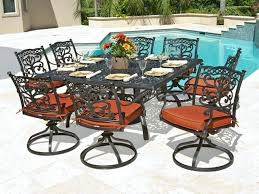 costco san paulo patio furniture patio furniture with swivel chairs swivel chair patio dining sets house