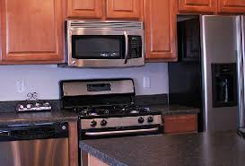 microwave oven installation. Fine Oven Microwave Oven To Be Installed Above The Range Kitchen With Microwave Oven Installation