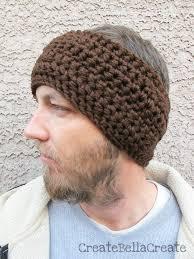 Easy Crochet Headband Pattern Custom Design