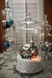 Apothecary Jars Decorating Ideas 100 Beautiful Christmas Spirit Jars Ideas 60