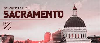 Opinion Welcome To Mls Sacramento Fc Cincinnati
