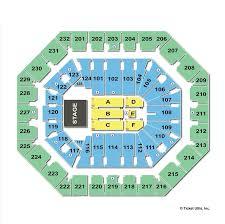 Talking Stick Resort Arena Phoenix Az Seating Chart View