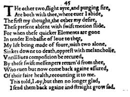 sonnet essays on shakespeare s sonnets shakespeare sonnet 45