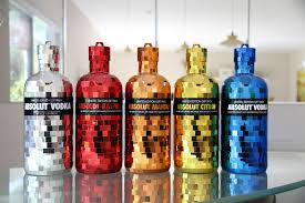 absolut disco flavors blue canadian blue raspberri citron and mandrin