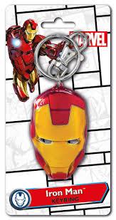 1938 iron man mask 3d models. Iron Man Helmet Color Pewter Keyring
