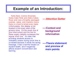 Example Essay Introductions How To Write An Essay Introduction With Sample Intros