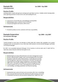 Hospitality Industry Resume Objective Housekeeper Resume Objective Informal Letters Housekeeping Job And 9