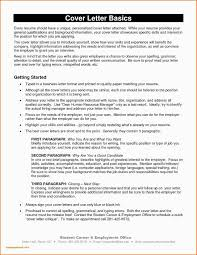 10 How To Introduce Yourself In A Cover Letter Examples