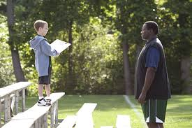 the blind side quotes imdb