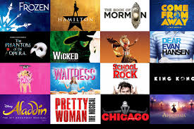 ▷ Broadway Shows in NYC