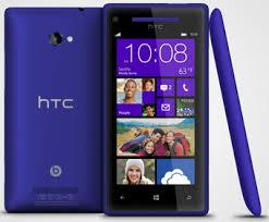 Обзор HTC 8X на Windows Phone 8: хороший, но не отличный