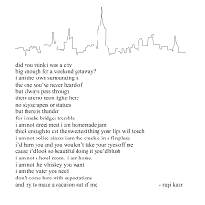 Review Milk And Honey By Rupi Kaur Quotes I Like Quotes