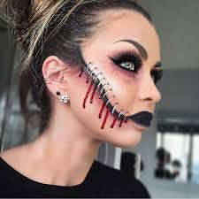 um size of makeup ideas for men easy scary women