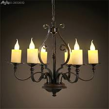 led candle chandelier modern crystal candle chandelier outdoor flameless candle chandelier