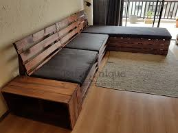 old pallet furniture. Pallet Furniture Couches, Couch, Reclaimed  Couch 3, Patio Old