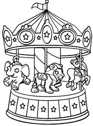 circus tent coloring page luxury circus tent coloring page crayola photo carnival pages printable image for