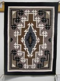navajo rug designs two grey hills. Navajo Two Grey Hills Rug By Mark Nathaniel Designs