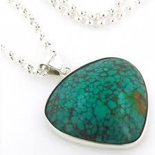 turquoise heart pendant gemstone